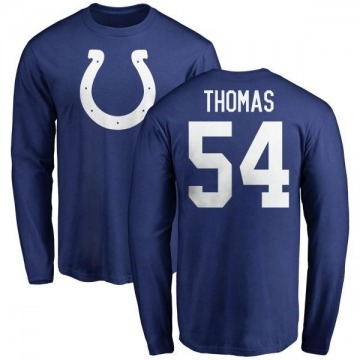 brand new 53abc 05206 Women's Ahmad Thomas Indianapolis Colts Salute to Service ...